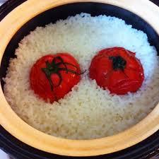 ma cuisine 100 fa輟ns 討論 為什麼整顆蕃茄飯會這麼紅 世界之不可思議哈啦板 巴哈姆特