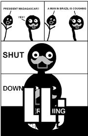 Shut Down Everything Meme - ll shut down everything meme generator