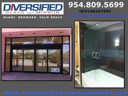 Window Glass Repair Miami Fabulous Windows Replacement Service Davie Flbroken Windows