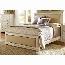 Upholstered Bedroom Furniture by Progressive Furniture Willow Slat Panel Bed Hayneedle
