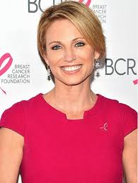 images of amy robach haircut amy robach on cancer battle a year after diagnosis people com
