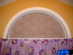 skylight shades arch blinds blinds window treatments the half