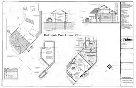 floor plans for sloped lots baby nursery sloped land house plans open floor plans home with