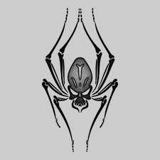 spider tattoo designs tattoo spider tattoo pictures možná