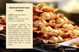 different indian cuisines 7 food festivals in india you shouldn t miss