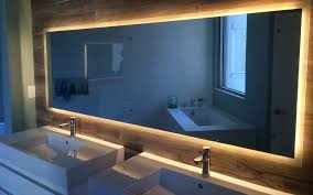 Rustic Bathroom Mirror - bathroom cabinets custom wall mirrors bathroom mirror large