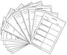 eighth grade scientific notation worksheets ideas