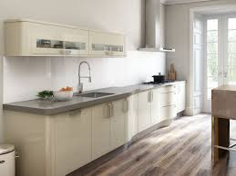 White Kitchen Design by Make Your Own Image Black Kitchen Cabinets And White Granite