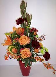 Fall Floral Arrangements 21 Best Fall Flowers Images On Pinterest Fall Flowers Flower