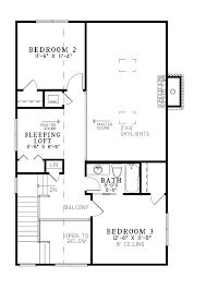 cottage house plans one story captivating three bedroom cottage house plan photos ideas house