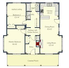home plans for small lots plush design ideas 12 small house plans with lots of storage