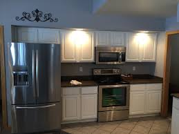 Damaged Kitchen Cabinets Cabinets Gregcheno Painting Indianola Ia