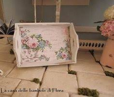 shabby chic serving tray by boutiqueclaire on etsy 28 00 hoby