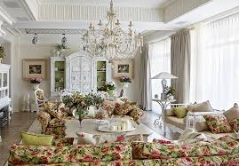 in the livingroom living room in the style of provence ideas for design