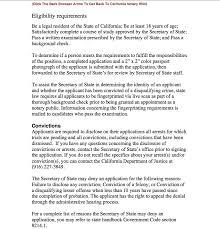 notary seminars notary classes in california notary information ca