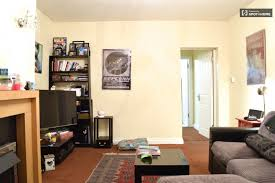 pet friendly 2 bedroom house for rent in ballsbridge dublin