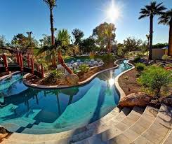 Pool In Backyard by 17 Best Lazy Rivers Images On Pinterest Lazy River Pool