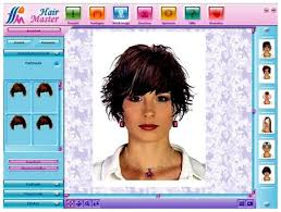 irtual hair astle generator hairstyles apps upload picture