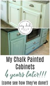 can i use chalk paint on laminate cabinets painting laminate cabinets with chalk paint page 5 line