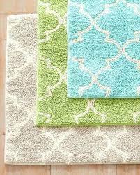 Wamsutta Reversible Bath Rug Cotton Bath Rugs Jeux De Decoration