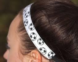 soccer headbands softball headband softball gifts sports headbands for