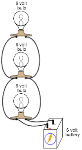 parallel dc circuits basic electricity worksheets