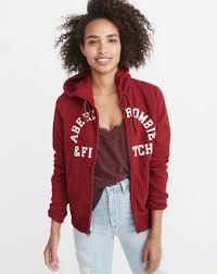 womens hoodies u0026 sweatshirts abercrombie u0026 fitch