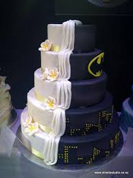 wedding cake by day superhero by night between the pages