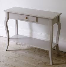 swedish country console tables swedish narrow console table with shelf tables