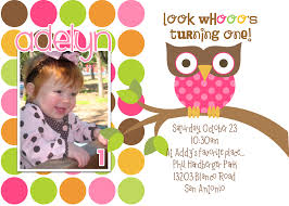 owl 1st birthday invitations ideas u2013 bagvania free printable