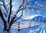 La neige - Paperblog