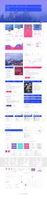 free material design ui kit designtory
