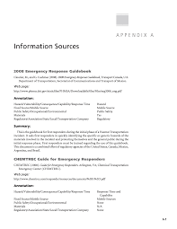 appendix a information sources a guide for assessing community
