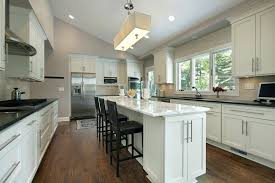 small kitchen islands ideas narrow kitchen island with drawers pricechex info