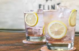 vodka tonic lemon stir up a tequila y tonic in five minutes flat eater