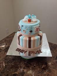 baby shower cakes archives lovebug u0027s edible designs