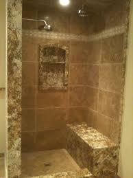 master bathroom shower designs create a stunning master bathroom remodel otm