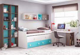 chambre complete enfant chambre complète enfant avec lit bibliothèque glicerio so nuit