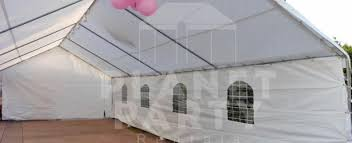 tent rentals prices party tent 20ft x 40ft price and pictures