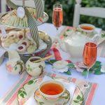 high tea kitchen tea ideas kitchen tea table set up beautiful best 25 afternoon tea tables