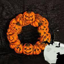 halloween door wreaths popular halloween door wreath buy cheap halloween door wreath lots