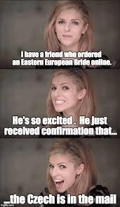 Caption Meme Maker - bad pun anna kendrick humor pinterest worst puns anna
