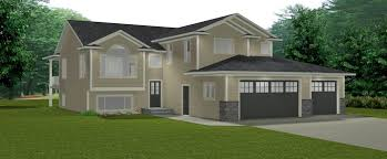 bi level house plans with attached garage bi level house plans with attached garage 28 images bi level