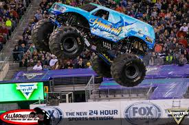 monster truck show metlife stadium monster jam photos east rutherdford 2016
