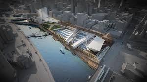 paddington station phase i redevelopment u2013 projects u2013 grimshaw