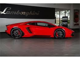 lamborghini aventador ad 2015 lamborghini aventador ad personam for sale gc 16536 gocars