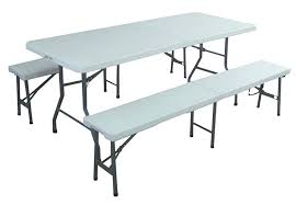 cheap fold up tables plastic folding tables and chairs traveltours me