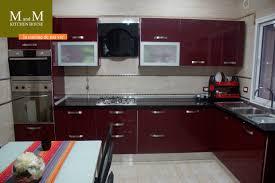 cuisine encastré cuisine encastrable une cuisine moderne meubles rangement