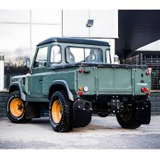 custom land rover defender these custom land rover defenders are absolutely insane airows