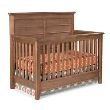 Convertible Crib Furniture Sets by Westwood Design Seabrook 4 In 1 Convertible Crib Mocha